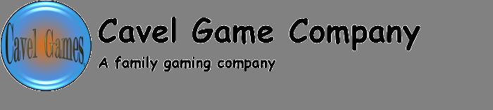 Cavel Game Company Logo